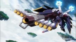 「ガンダムビルドファイターズトライ」第21話「蒼き翼」07