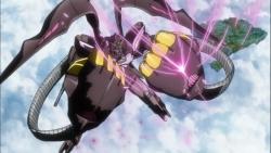 「ガンダムビルドファイターズトライ」第21話「蒼き翼」16