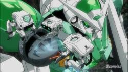 「ガンダムビルドファイターズトライ」第21話「蒼き翼」21