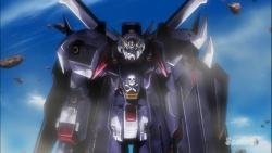 「ガンダムビルドファイターズトライ」第21話「蒼き翼」36
