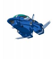 G-セルフ コア・ファイター1