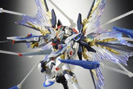 """RG-ストライクフリーダムガンダム用-拡張エフェクトユニット""""天空の翼""""【再販】t1"""