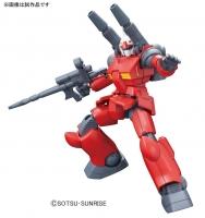 HGUC(REVIVE) RX-77 ガンキャノン 3