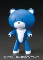 HGBC プチッガイ ライトニングブルー 1