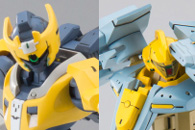 HG エルフ・ブルック(量産機)/HG マックナイフ(量産機)t1