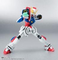 ROBOT魂 シャイニングガンダム11