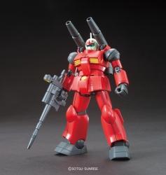 HGUC(REVIVE) RX-77 ガンキャノン 1