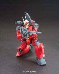 HGUC(REVIVE) RX-77 ガンキャノン 2