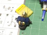 MG 百式Ver2.0のテストショット1