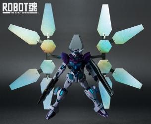 ROBOT魂 G-セルフ(リフレクターパック)2