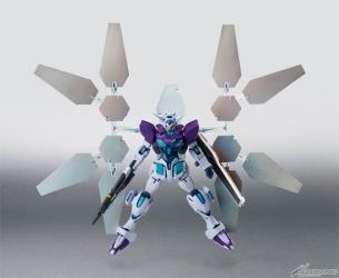 ROBOT魂 G-セルフ(リフレクターパック)1