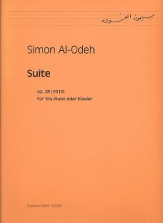 Simon Al-OdehBlog