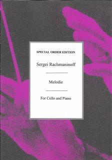 Rachmaninoff MelodyBlog