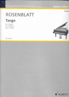 Rosenblatt Tango