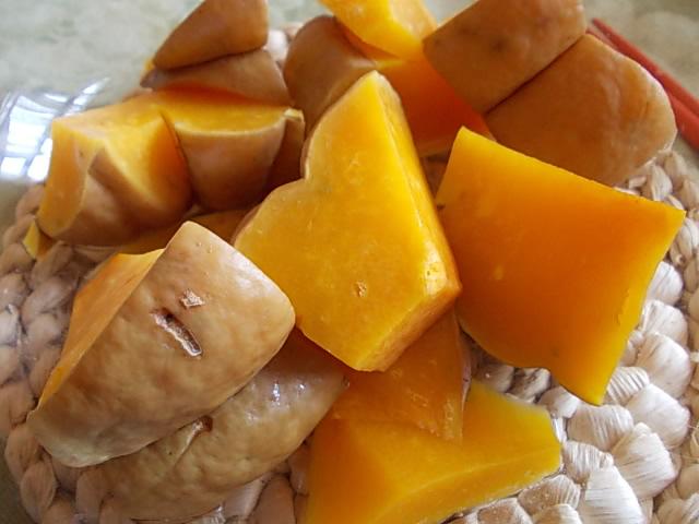 Aidu pumpkin 20150320