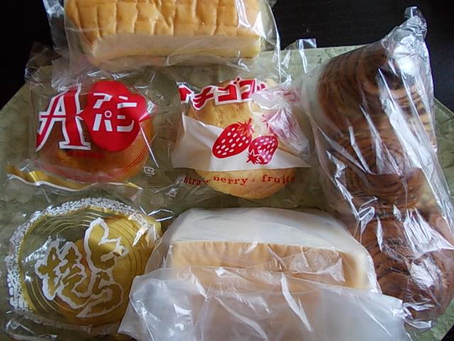 Bread 20150221