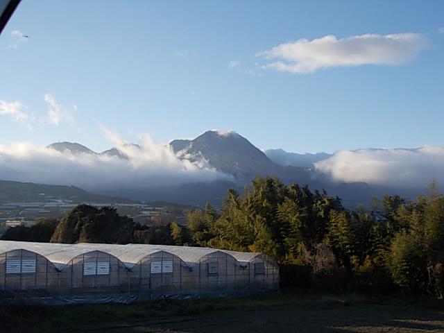 Mt. Heisei 20150319