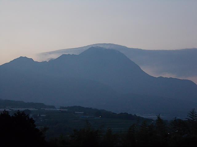 Mt. Heisei 20150507