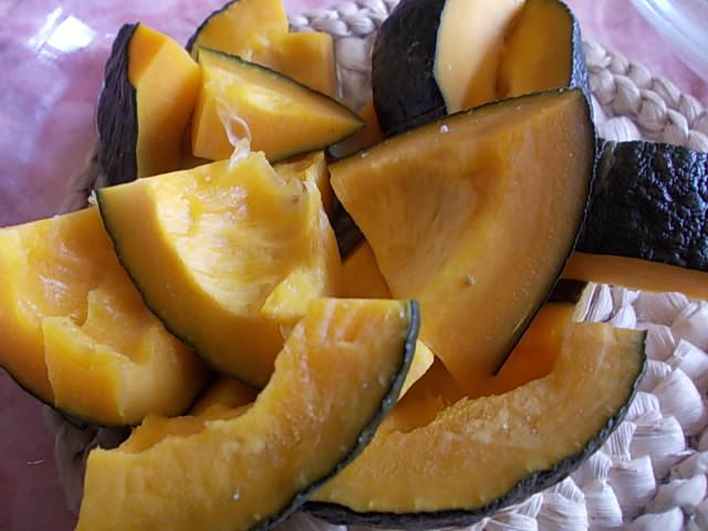 Pumpkin, Kokonoe 20150321