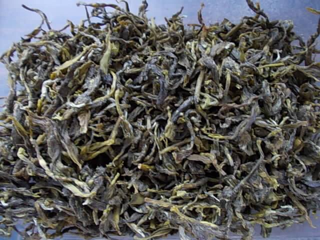 Tea Benifuuki 20150503