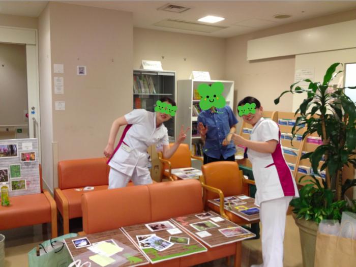 順天堂大学練馬病院写真展vol.3_20