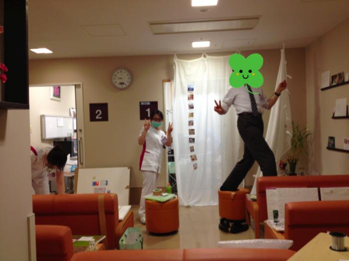 順天堂大学練馬病院写真展vol.3_21