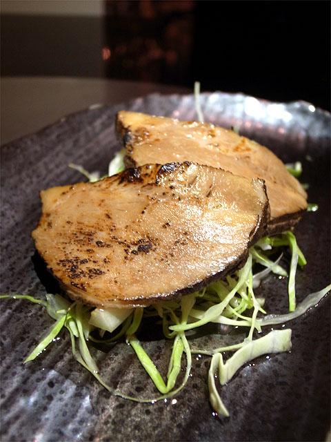 141003GENEI_WAGAN-茉莉花茶煮焼豚の炙り