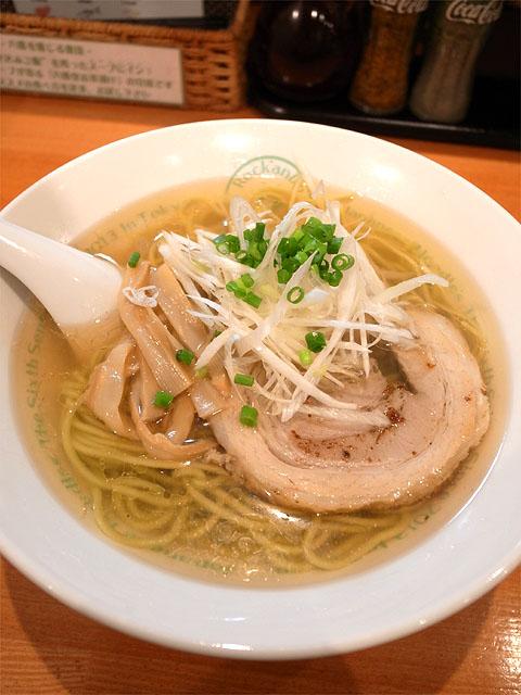141004六感堂-しおグリーン麺