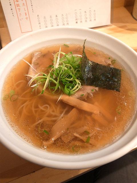 141016大阪麺哲-醤油