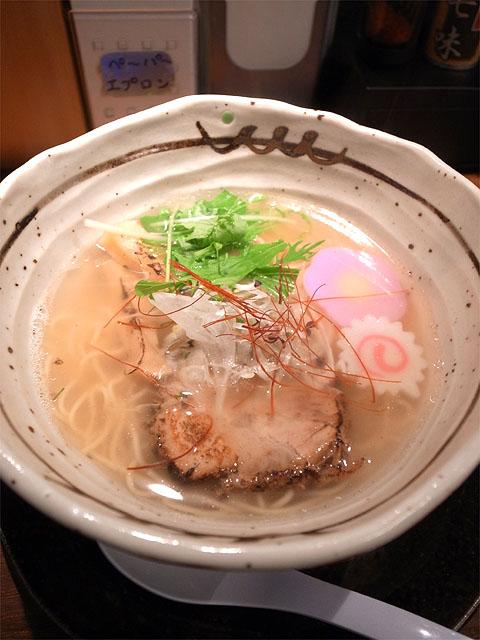 141016近松-塩ら~麺小春