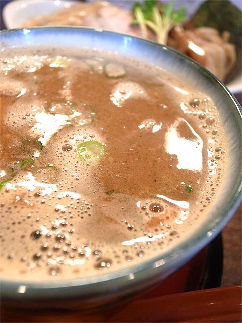 150323麺や紡-熟成つけ麺・つけ汁