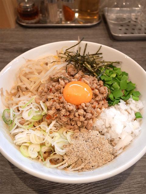 150510丸和名駅西-汁なし煮干し台湾