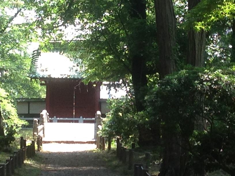 長楽寺 世良田 (3)1