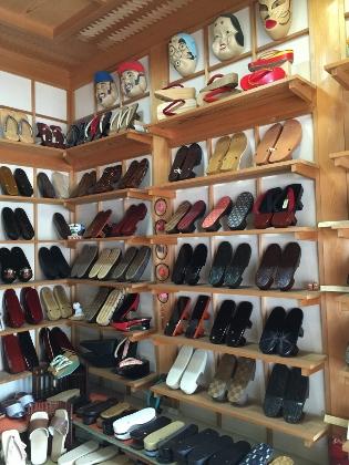 西田履物店2