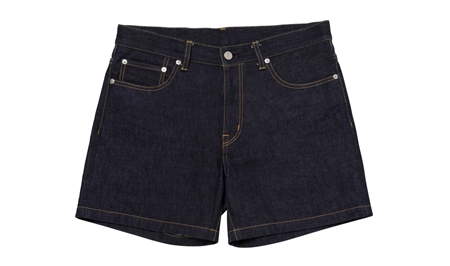 SO10 DENIM SHORTS RIGID_R