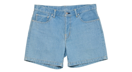 SO11 DENIM SHORTS ICE BLUE_R