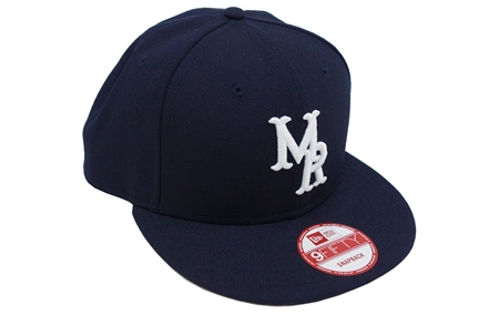 AC01 テ・NEW ERA 9FIFTY _MR_ _R