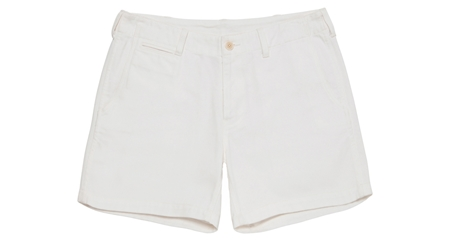 SO01 BASIC CHINO SHORTS WHITE_R