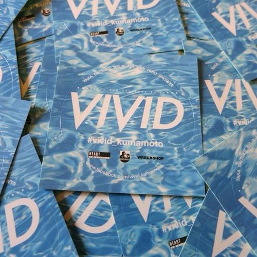 VIVID SUMMER_R