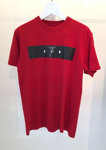 Air Fighting Tee_Red_R