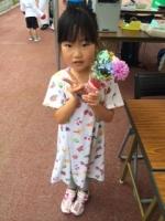 6月の花育K
