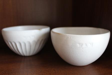 陶器WAN