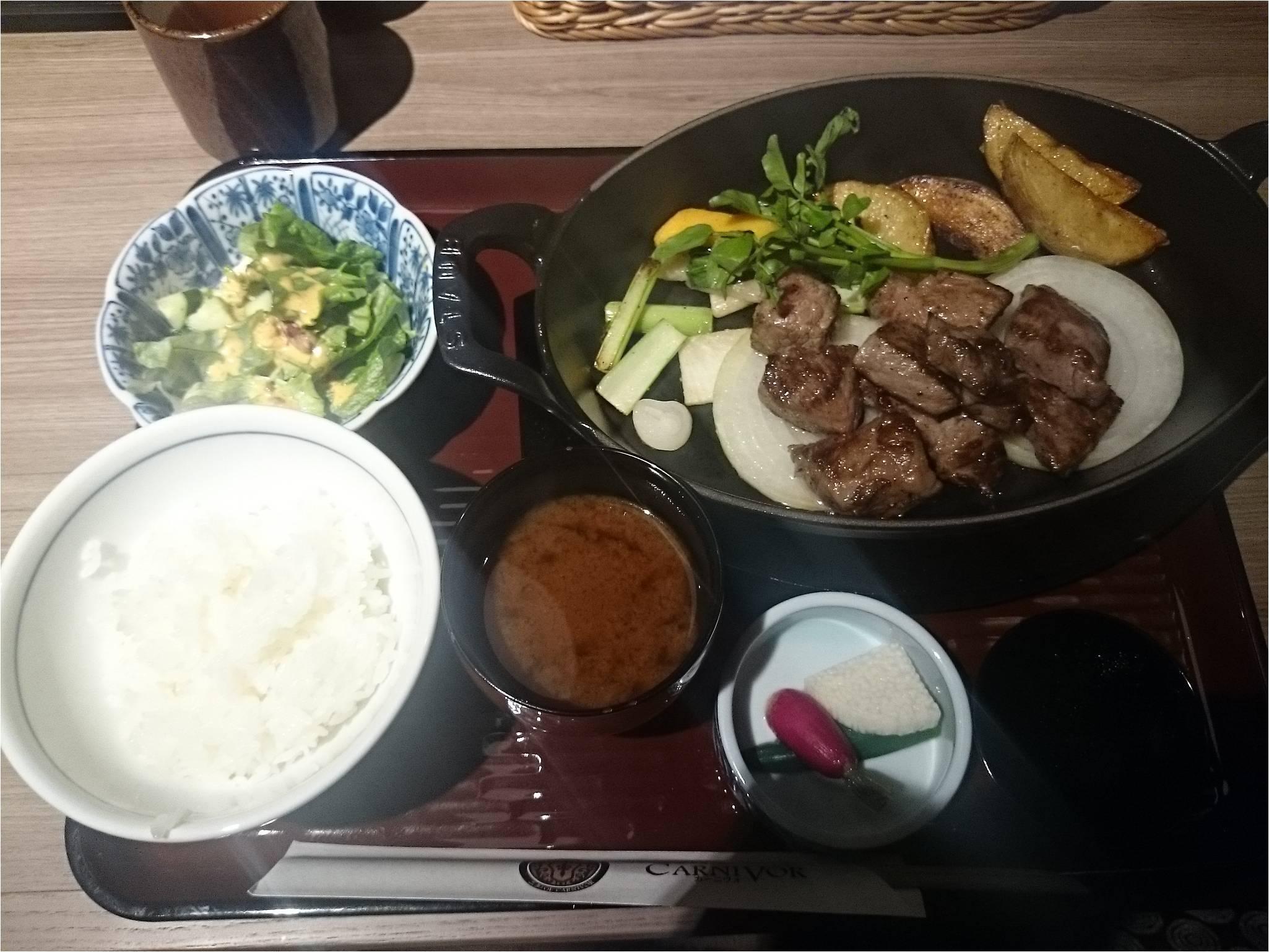 肉バル1-2