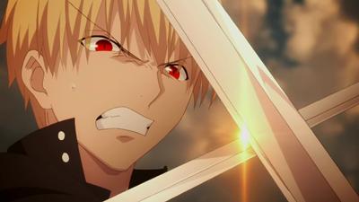 Fate/stay night [UBW] 第24話