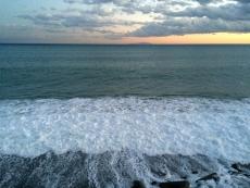 もう1枚。 #海 #海photo