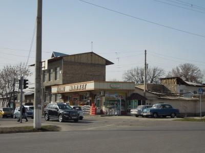 グルナーラゲストハウス2