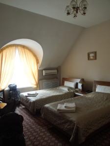 タージマハルホテル1