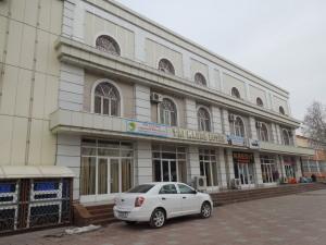 タージマハルホテル3