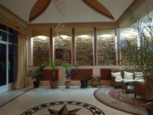 タージマハルホテル4