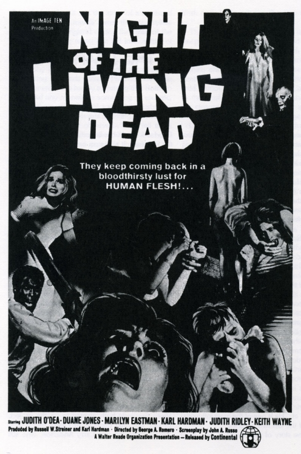 1968 Night of the Living Dead poster_1